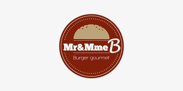 Mr & Mme B