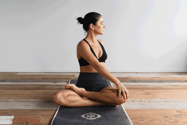 Yoga La Colleraye