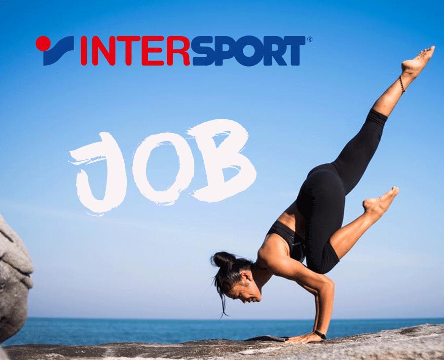 Job Intersport Savenay Cdd 35h 6 Mois La Colleraye