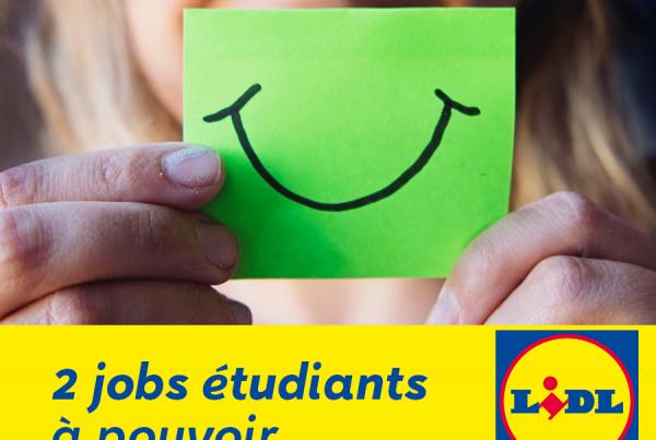 Jobs Lidl